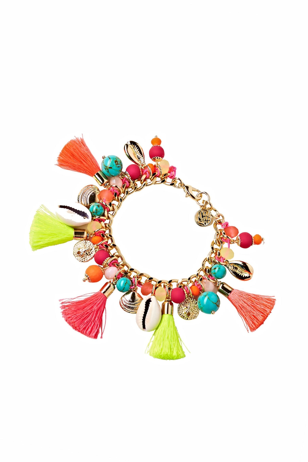 vavavida beach yellow edit goa products bracelet img