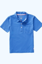 Lilly Pulitzer Boys Polo - Product Mini Image