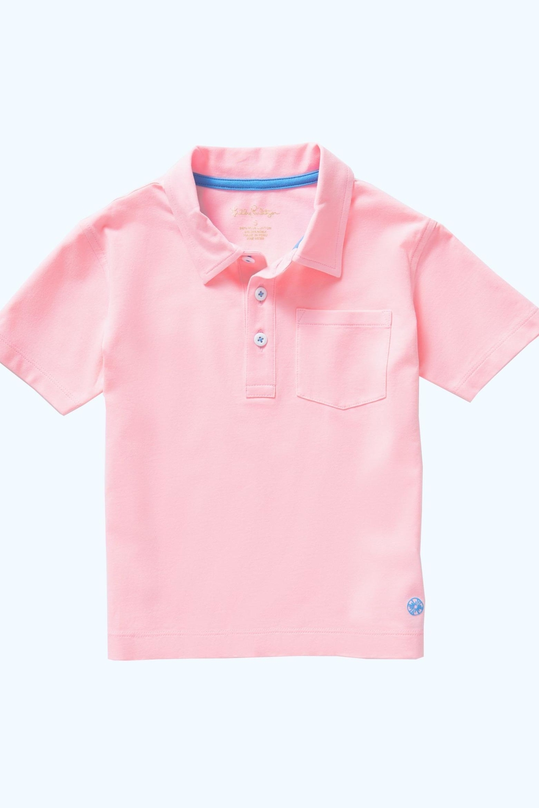 e190e8691246b9 Lilly Pulitzer Boys Polo from Sandestin Golf and Beach Resort by ...