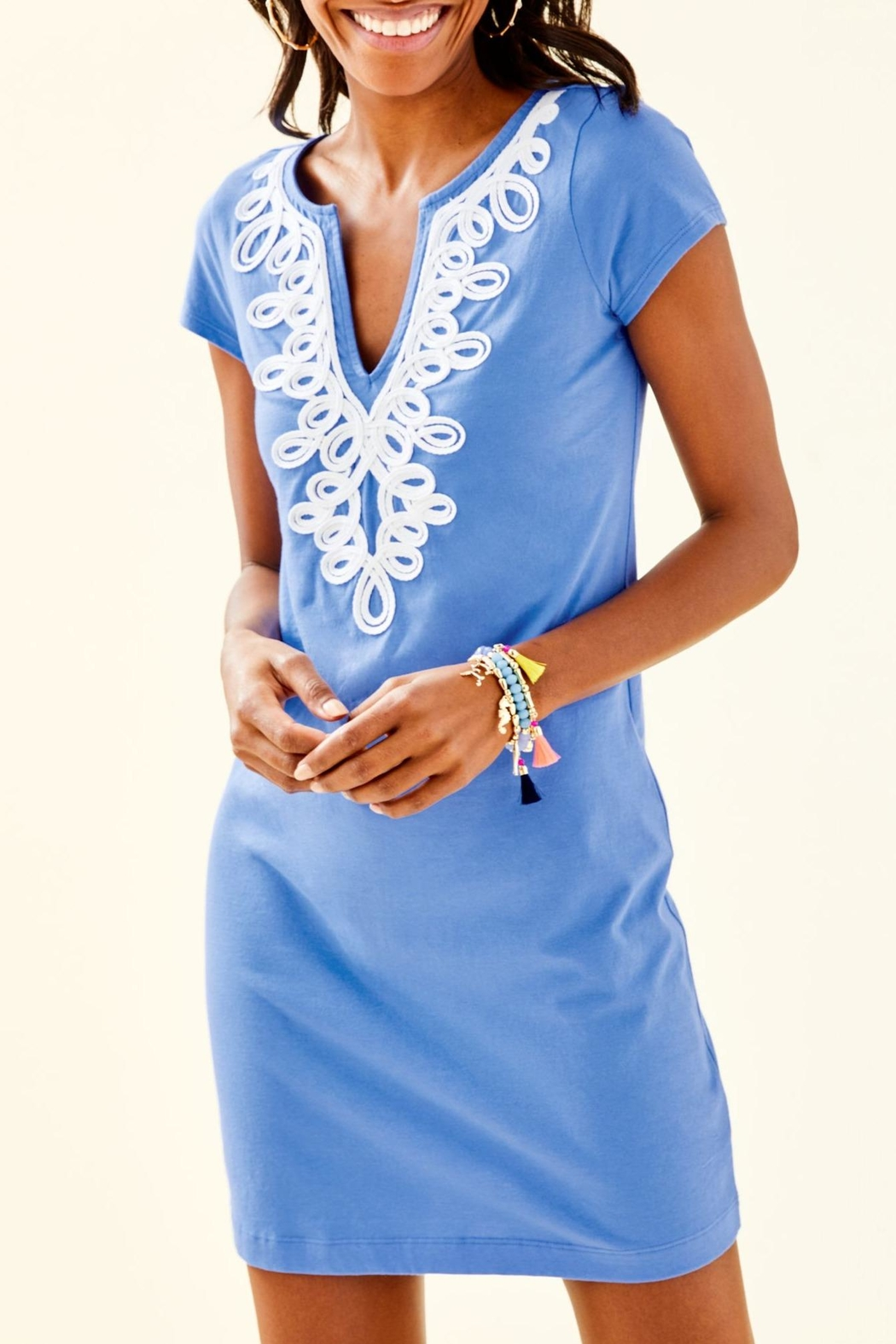 Lilly Pulitzer Brewster Dress - Main Image