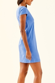 Lilly Pulitzer Brewster Dress - Side cropped
