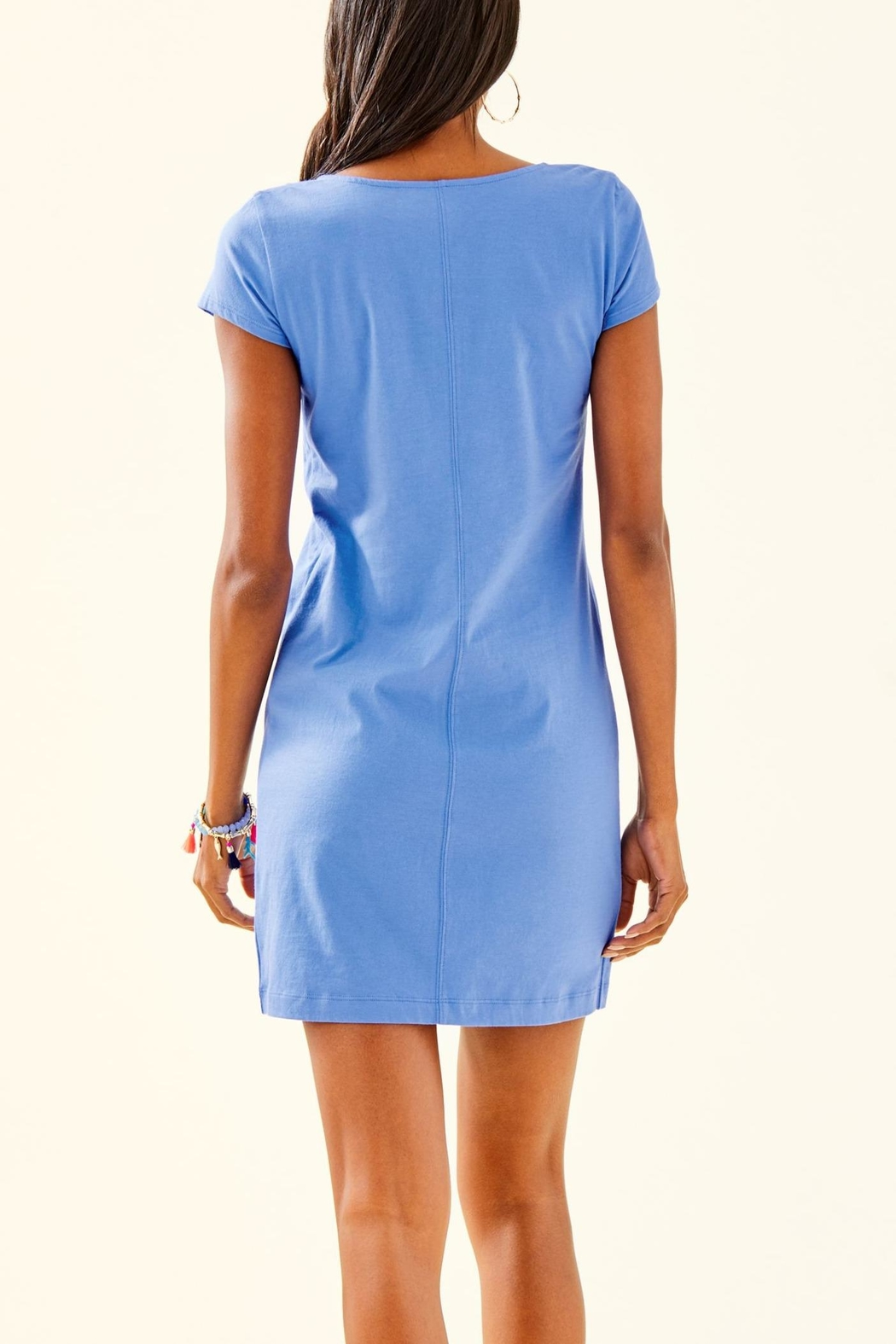 Lilly Pulitzer Brewster Dress - Front Full Image