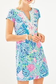 Lilly Pulitzer Brewster Dress - Product Mini Image
