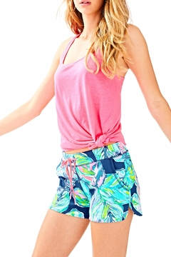 Shoptiques Product: Britton Scuba Shorts