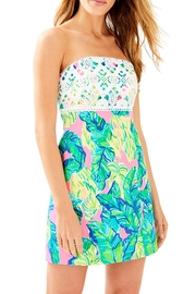 Lilly Pulitzer Brynn Dress - Product Mini Image