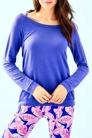 Lilly Pulitzer Bungalo Sweater - Product Mini Image