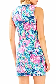 Lilly Pulitzer Cabrey Shift Dress - Front full body