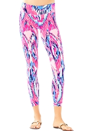 Lilly Pulitzer Caille Weekender Legging - Product Mini Image