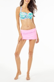 Lilly Pulitzer Calah Skirted Bikini-Bottom - Side cropped