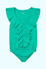 Lilly Pulitzer Caliana Bodysuit - Side cropped
