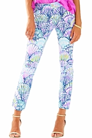 Lilly Pulitzer Callahan Chino - Product Mini Image