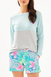 Lilly Pulitzer Callahan Knit Short - Product Mini Image