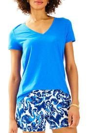 Lilly Pulitzer Callahan Printed Short - Product Mini Image