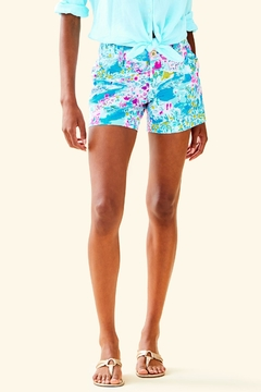 Lilly Pulitzer Callahan Short - Product List Image