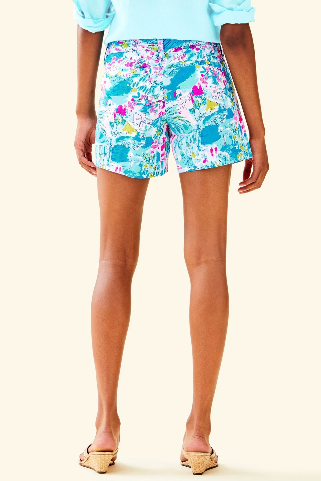 1985e2f90a Lilly Pulitzer Callahan Short from Sandestin Golf and Beach Resort ...