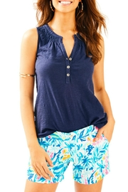 Lilly Pulitzer Callahan Short - Front cropped