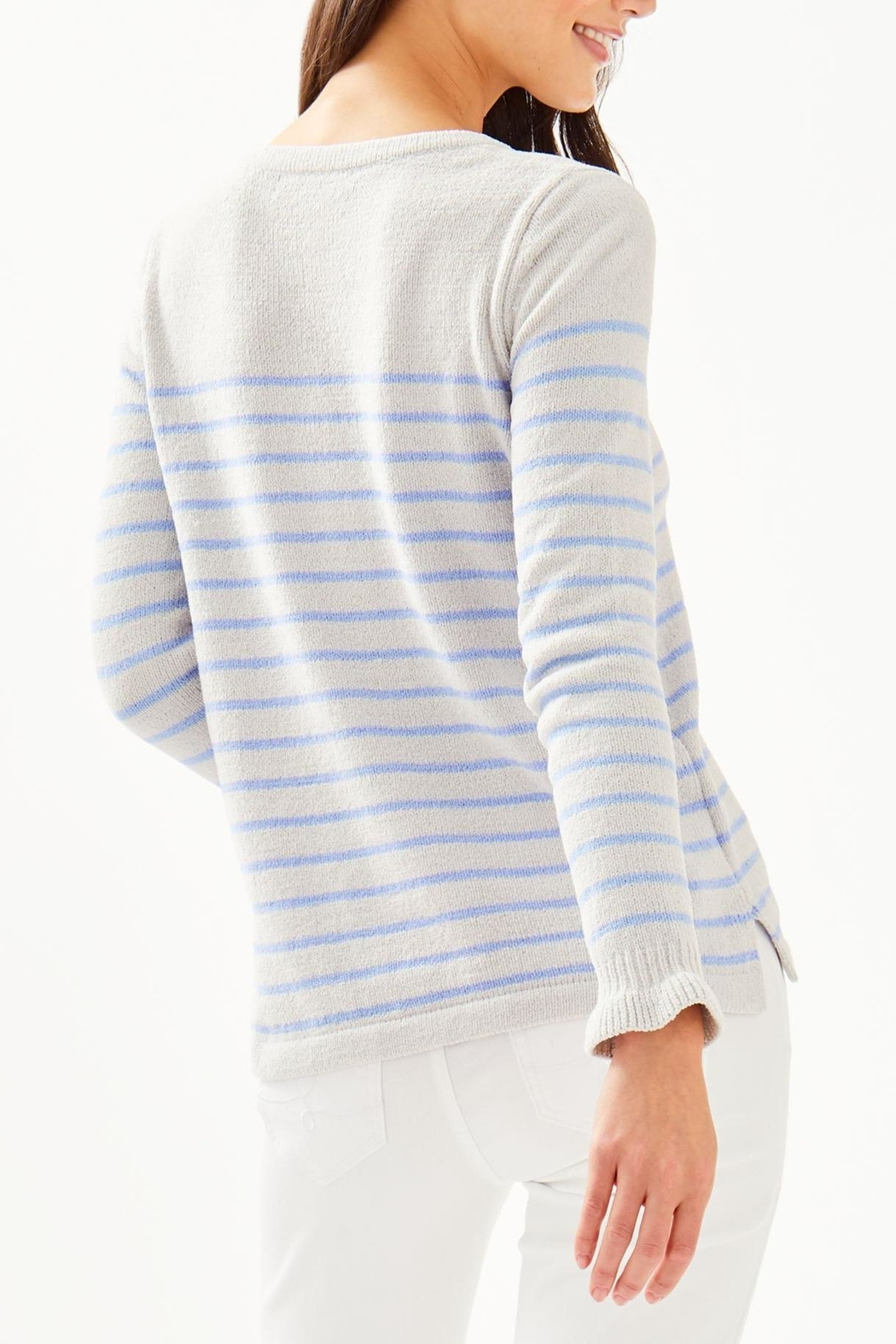 Lilly Pulitzer Calloway Sweater - Front Full Image