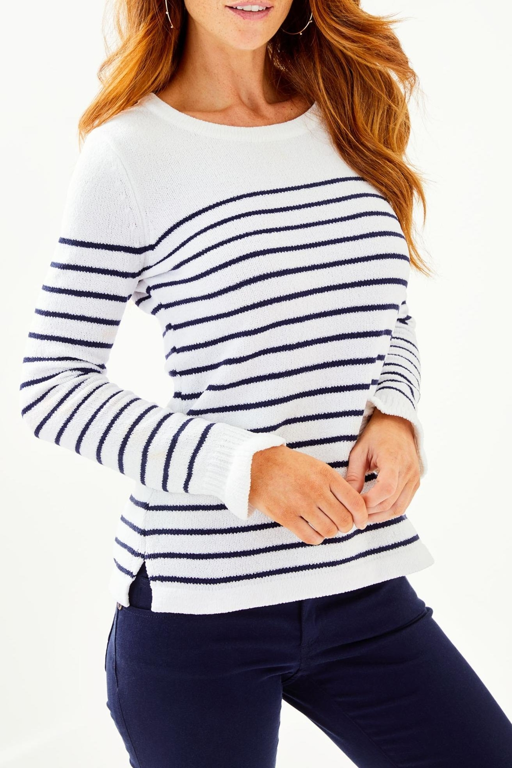 Lilly Pulitzer Calloway Sweater - Main Image