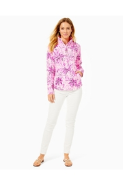 Lilly Pulitzer Captain Round-Hem Popover - Other