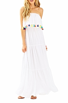 Shoptiques Product: Caridee Maxi Dress