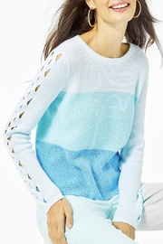 Lilly Pulitzer Carin Sweater - Product Mini Image