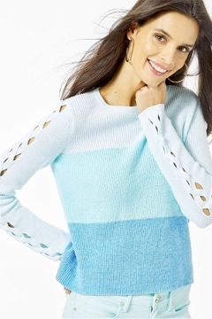 Lilly Pulitzer Carin Sweater - Alternate List Image