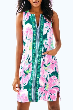 Lilly Pulitzer Carlotta Stretch Dress - Product List Image