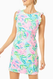 Lilly Pulitzer Carmelisa Shift Dress - Product Mini Image