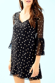 Lilly Pulitzer Caroline Tunic Dress - Front cropped