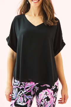Lilly Pulitzer Casden Top - Product List Image