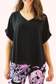 Lilly Pulitzer Casden Top - Product Mini Image
