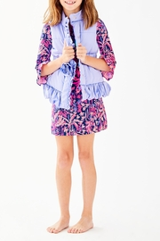 Lilly Pulitzer Caylee Vest - Product Mini Image