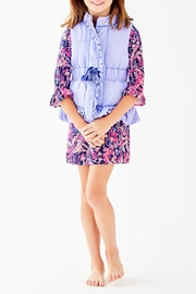 Lilly Pulitzer Caylee Vest - Side cropped