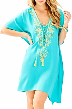 Shoptiques Product: Chai Kaftan Dress