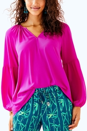 Lilly Pulitzer Charleigh Top - Product Mini Image