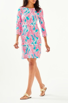 Lilly Pulitzer Charley Dress - Alternate List Image