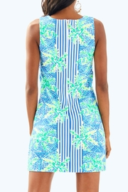 Lilly Pulitzer Chiara Shift Dress - Front full body
