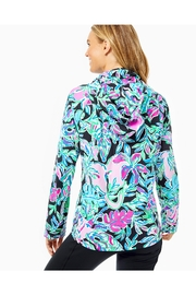 Lilly Pulitzer Chillylilly Lilblock Popover - Front full body