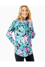 Lilly Pulitzer Chillylilly Lilblock Popover - Back cropped