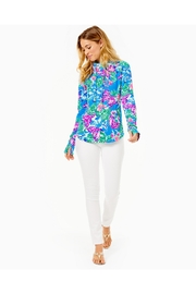 Lilly Pulitzer Chillylilly Lilblock Popover - Other
