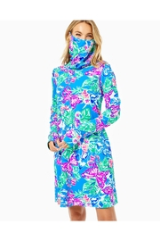 Lilly Pulitzer Chillylilly Lilshield Dress - Other