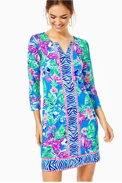 Lilly Pulitzer Chillylilly Nadine Dress - Product List Image