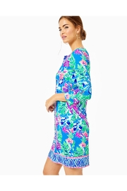 Lilly Pulitzer Chillylilly Nadine Dress - Side cropped