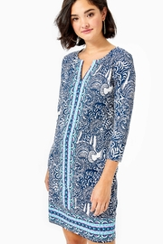 Lilly Pulitzer Chillylilly Nadine Dress - Front cropped