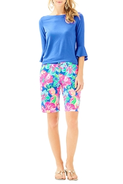 Lilly Pulitzer Chipper Short - Alternate List Image