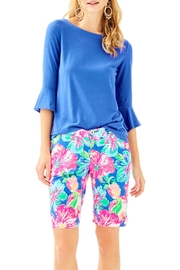 Lilly Pulitzer Chipper Short - Front cropped
