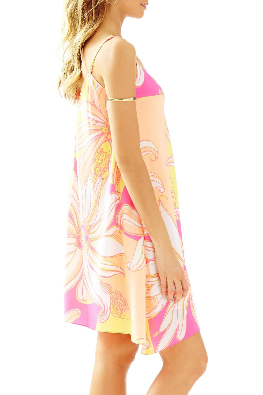 Lilly Pulitzer Clara Dress From Sandestin Golf And Beach