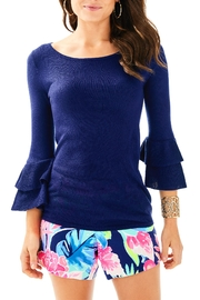 Lilly Pulitzer Clare Sweater - Product Mini Image