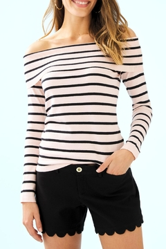 Lilly Pulitzer Clarette Sweater - Product List Image