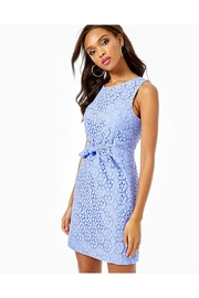 Lilly Pulitzer Clarise Shift Dress - Other